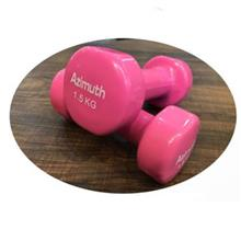 دمبل آذیموس  Dumbbell  1.5 kg model 091